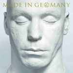 Rammstein: Made In Germany CD