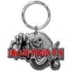 Iron Maiden The Number of the Beast Avaimenperä