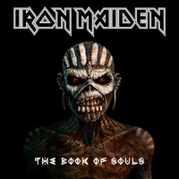 Iron Maiden: Book of Souls 3LP
