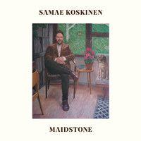 Koskinen, Samae : Maidstone CD
