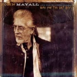 Mayall, John : Blues For The Lost Days CD