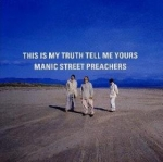 Manic Street Preachers: This Is My Truth Tell Me Yours CD