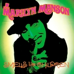 Marilyn Manson: Smells Like Children CD