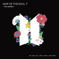 BTS : Map of the Soul: 7 - The Journey CD