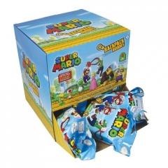 Super Mario Avaimenperä, satunnainen