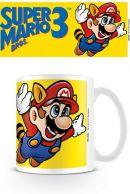 Super Mario Super Mario Bros. 3 muki