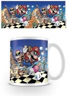 Nintendo Super Mario Art muki