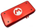 Mario Alumiininen Kuljetuslaatikko Nintendo Switch
