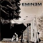 Eminem : Marshall Mathers Lp LP