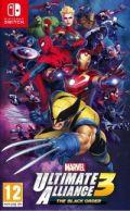 Marvel Ultimate Alliance 3 - The Black Order Nintendo Switch
