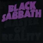 Black Sabbath : Master of reality LP
