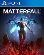 Matterfall PS4 *käytetty*
