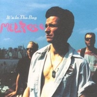 Melrose: It's In The Bag LP Limited Edition 300kpl