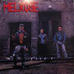 Melrose : Melrose LP, Limited Edition 250kpl red transparent