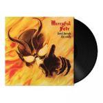 Mercyful Fate : Don't Break The Oath LP