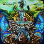 Sepultura: Machine Messiah 2LP