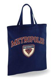 Superman Metropolis University Kangaskassi
