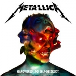 Metallica : Hardwired...to self-destruct 2-LP