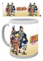 Naruto Run muki