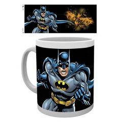 DC Comics Justice League Batman muki