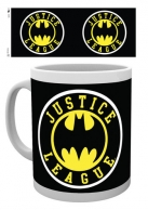 Justice League Logo muki