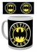 Justice League Logo muki