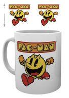 Pacman Pacman Run muki