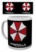 Resident Evil Umbrella Logo muki