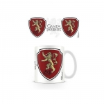 Game of Thrones Lannister Logo muki