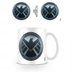 Marvel S.H.I.E.L.D Logo muki