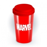 Marvel Logo matkamuki