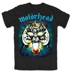 Motörhead Overkill T-paita