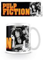 Pulp Fiction Mia Muki