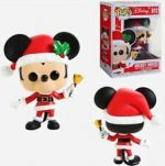 POP! Disney: Holiday - Mickey Mouse #612