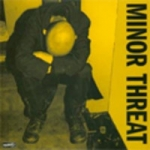 Minor Threat: Complete Discography CD