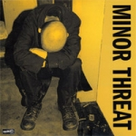 Minor Threat: Minor Threat LP + Download Code