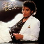 Jackson, Michael : Thriller CD