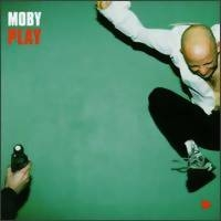 Moby: Play CD
