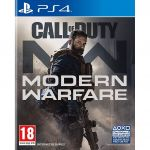 Call of Duty Modern Warfare PS4 *käytetty*
