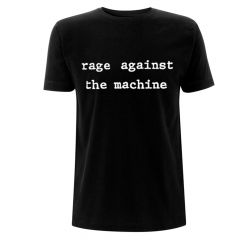 Rage Against the Machine Molotov T-paita