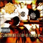 Gang Starr: Moment of Truth CD
