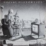 Social Distortion : Mommys Little Monster LP