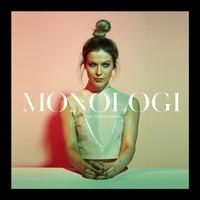 Vartiainen, Jenni : Monologi CD
