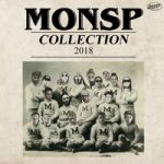 Monsp Collection 2018 LP Rajoitettu painos 200kpl