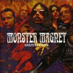 Monster Magnet: Greatest Hits 2CD