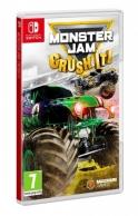 Monster Jam: Crush It! Nintendo Switch *käytetty*