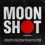 Moon Shot : Confession CD