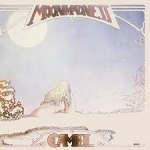 Camel: Moonmadness LP