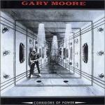 Moore, Gary: Corridors Of Power CD