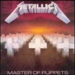 Metallica : Master of Puppets LP
